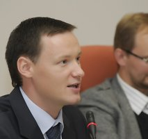 """Darijus Beinoravičius: """"Teisininkas turi įgyti kvalifikaciją, kuri, kaip ir filosofo, nesensta"""""""