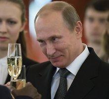 Kremliaus draugai Europoje: nuo politikos marginalų iki Prancūzijos verslo banginių