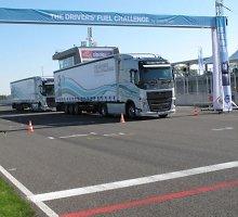 "Lietuvis tapo ""The Drivers' Fuel Challenge"" varžybų vicečempionu"