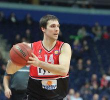MRU krepšininkai – geriausi tarp Europos studentų