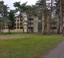 Poilsio namai Palangoje nedomina: Vilniaus savivaldybė atpigino, bet pirkėjų nėra