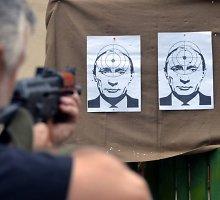 """Kremlius tęsia Kijevo šantažą – siekia """"Novorossijos"""" egzistavimo pripažinimo"""