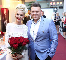 Kristina Ivanova neatmeta galimybės su Andriumi Broku susituokti šiltuose kraštuose