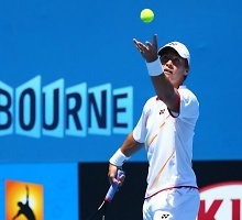 """Ričardas Berankis oficialiai pateko į """"Australian Open"""" čempionatą"""