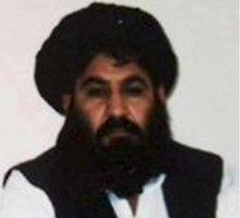 Afganistano Talibanui sunkiai sekasi išrinkti Akhtaro Mansouro įpėdinį