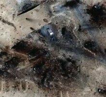 """""""Islamo valstybė"""" Sirijoje nusiaubė bazę, kurią naudoja Rusijos pajėgos"""