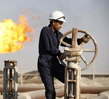 Rusijai nafta pavirto į smalą, o Lietuvai – į aukso puodą