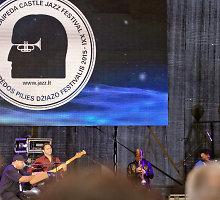 Pilies džiazo festivalio svečiai užplūdo Klaipėdos viešbučius