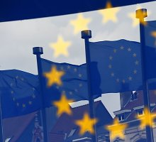 Nyderlandų ambasadorius po britų referendumo: esame pasiryžę išlikti vieningi