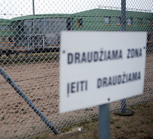 Giraitės ginkluotės gamykla įtraukta į strateginių įmonių sąrašą, negalės būti privatizuojama