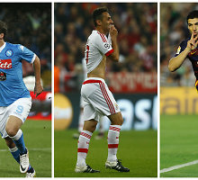 Klubinio sezono pabaiga: kokia situacija stipriausiose Europos lygose?