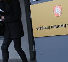 Plungės valdžia 4,1 mln. eurų vertės konkurso kelio rekonstrukcijai taisykles rašė vienai įmonei