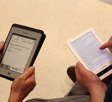 15min laida apie knygas: į ką atkreipti dėmesį renkantis skaityklę?