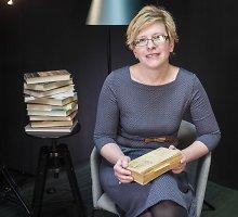 Ingrida Šimonytė: Šveiko nuotykiai ir kitos geriausios skaitytos knygos