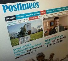 """""""Postimees"""" pamokos: sprendimas atsisakyti anoniminių komentatorių buvo teisingas"""
