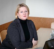 """Moterų teisių asociacijos vadovė V.Žukauskaitė: """"Deja, smurtą propaguoja ir išsilavinę žmonės – nuo verslininkų iki politikų"""""""