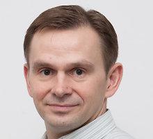 Raimundas Celencevičius: Minsko sąmokslas – 11 vinių į Ukrainos valstybės kūną