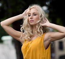 Kasdieniai ritualai: kaip savo grožiu rūpinasi šokėja Kristina Tarasevičiūtė