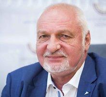 Darbo partijos siūlomų ministrų sąraše – nieko naujo, premjeru partija siūlytų Valentiną Mazuronį