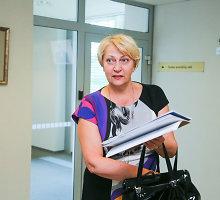 Rasa Budbergytė – prieš PVM lengvatas mainais į vetuoto Darbo kodekso priėmimą