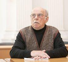 Teismas panaikino areštą žemės sklypui, kurį Petras Dimša pardavė po avarijos