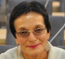 Marija Aušrinė Pavilionienė: Moterys Lietuvos politikoje