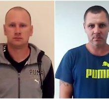Sostinės policijos rankose – sukčiai, klastoję dokumentus ir prisistatinėję komisarais