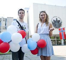 Nauja VDU studijų programa rengs Skandinavijos kultūrų ir kalbų specialistus