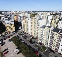Geros nuotaikos NT rinkoje – kyla būsto kainos