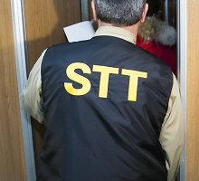 STT nori įsigyti bepilotį orlaivį