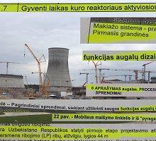"""Mirk iš juoko: baltarusiai Lietuvai siunčia """"Google"""" vertėjo parengtus dokumentus apie atominę"""