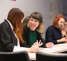 Jaunieji kūrėjai ieško idėjos, kuri padės tūkstančiams Lietuvos vaikų