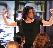 Choreografė Agnija Šeiko – apie lietuvių kompleksus ir moters tapatybę