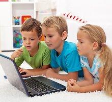 Z karta mokykloje: naujosios technologijos – padeda ar trukdo mokytis?