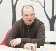 """Iš """"Borjomi"""" gamintojų milijoną prisiteisęs Audrius Jurgulis: """"Tai Kremliaus oligarcho verslas"""""""
