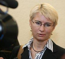 Kauno teismas leido suimti Neringą Venckienę