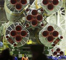 """Rusijai nepavyko paleisti raketos """"Strela"""", turėjusios į orbitą išvesti aparatą """"Kondor"""""""