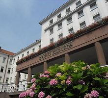 Kauno klinikos gerbia savo įkūrėjus