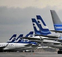 Dėl rublio pigimo krenta lėktuvų bilietų kainos