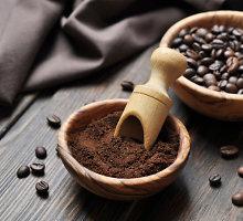 Ruošiame kavą namuose: 5 geros kavos paslaptys