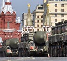 Kremliaus administracijos vadovas Sergejus Ivanovas pareiškė, kad Rusija negrąžins Krymo