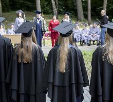 Baltarusiškas universitetas kaista: į raginimą atsistatydinti – siūlymai nekelti triukšmo, nes dings parama
