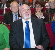 Rinkimus Darbo partija šturmuoja pinigais: didelės sumos – nelaukiant rudens