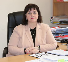 """Vaiko teisių sergėtoja Gražina Aurylienė: """"Didžiausia laimė grąžinti vaiką motinai"""""""