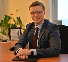"""Dainius Budrys: """"Lietuva verčiama dešimtis milijonų padovanoti Latvijai"""""""