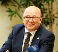 Kauno merui gali tekti aiškintis Vyriausiajai tarnybinės etikos komisijai