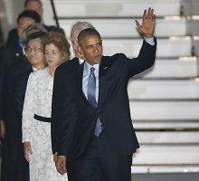Galingiausių pasaulio valstybių susitikimas Japonijoje – ir vėl be Rusijos