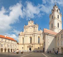 Po atviro laiško ministrei ekonomikos mokslus Vilniaus universitete metęs studentas kelia sparnus į Daniją