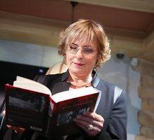 Rūta Vanagaitė: apie žydų žudynėse dalyvavusius lietuvius vis dar bijoma kalbėti