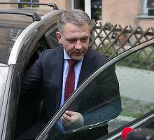 """Prieš 12 metų: """"Rubicon"""" bylos įsuktas Seimo korupcijos skandalas įtraukė ir Eligijų Masiulį"""